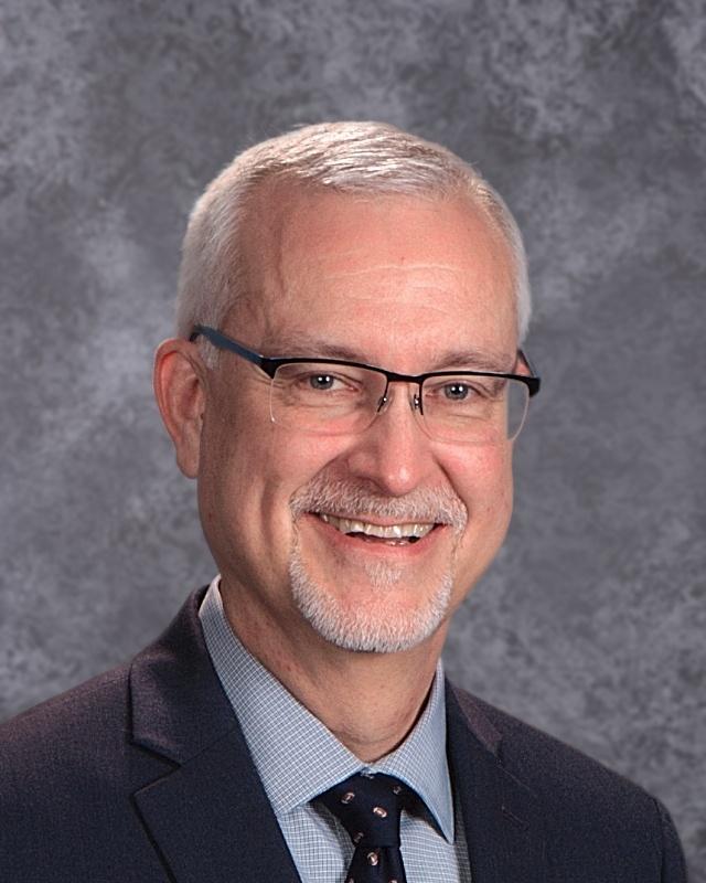 Dr. Kevin Suiter
