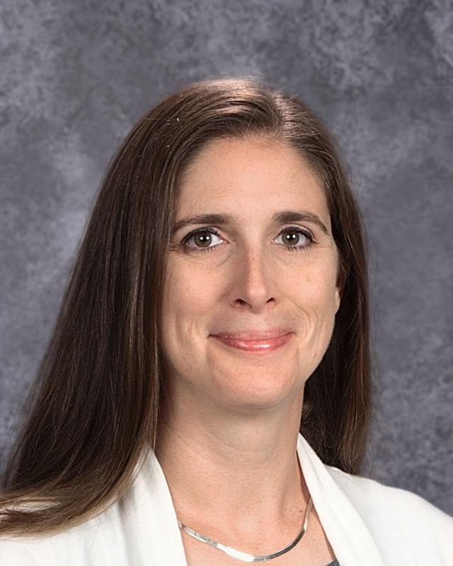 Mrs. Chrysta Barfield