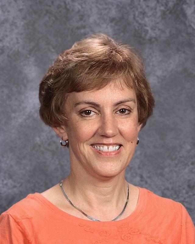 Miss Kendra Daniels