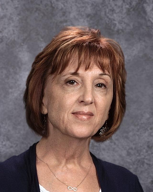 Mrs. Marsha Griffith
