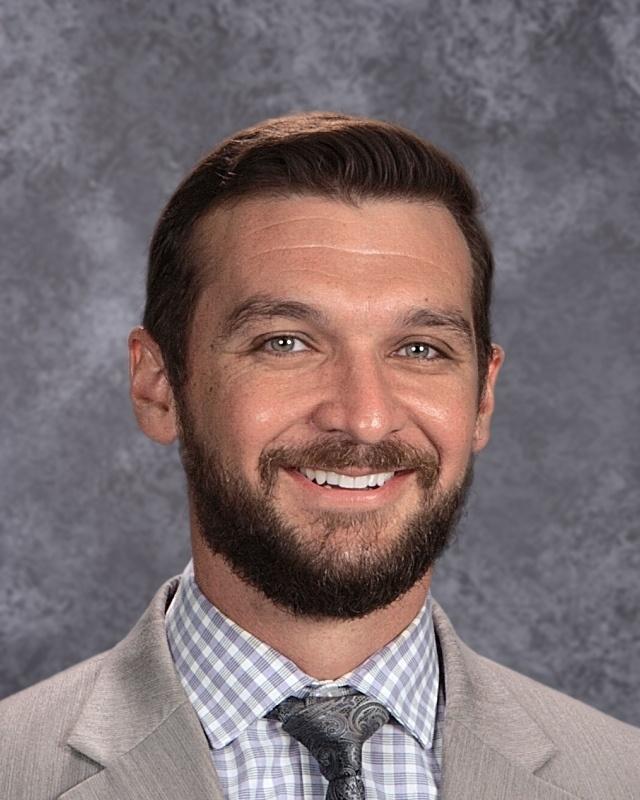 Pastor Brandon Hamilton