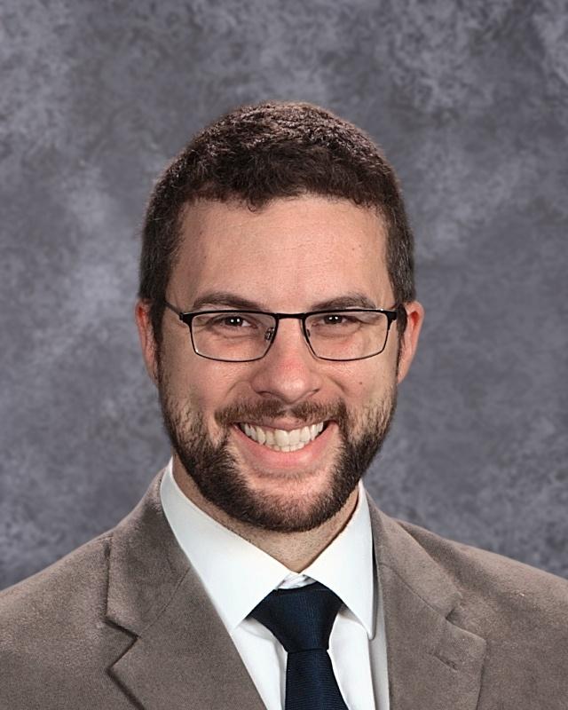 Pastor Ben Hicks