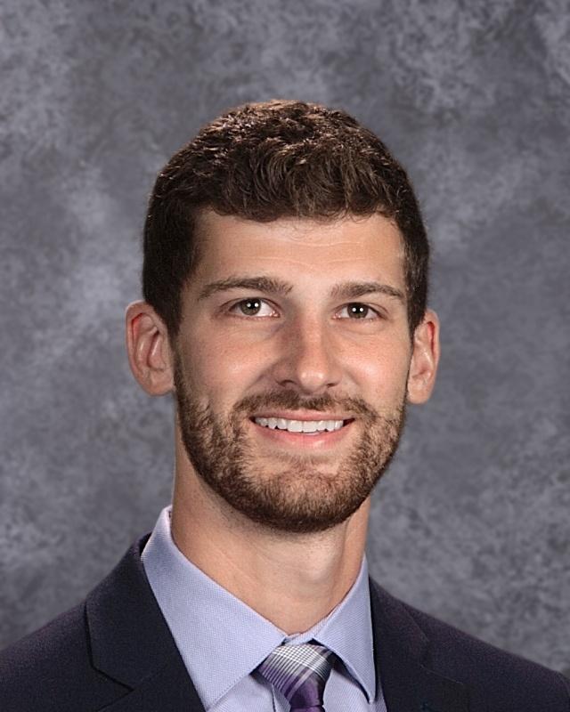 Mr. Josh Knoedler