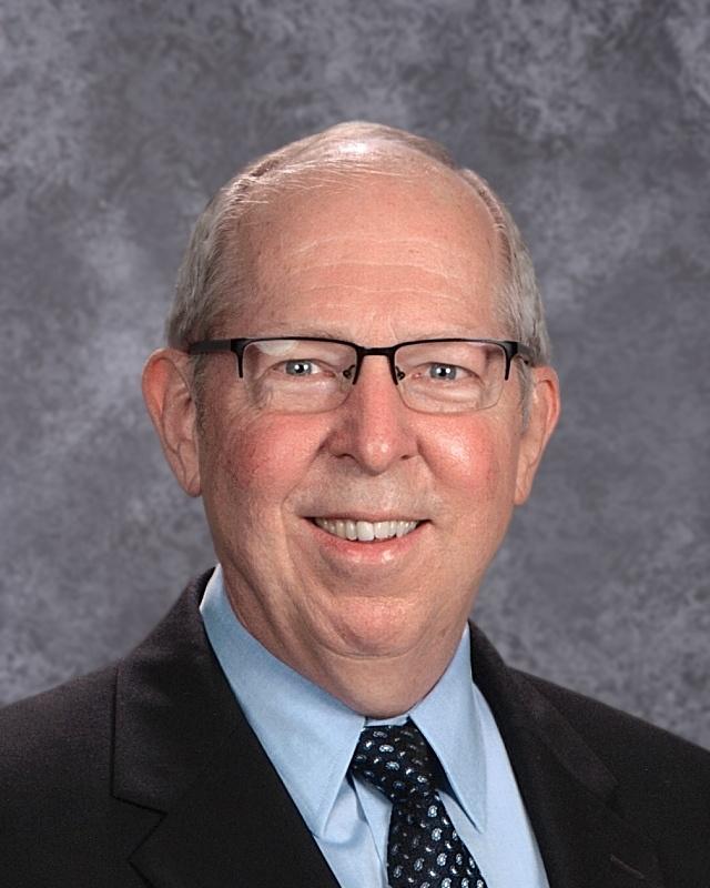 Dr. Charles Phelps