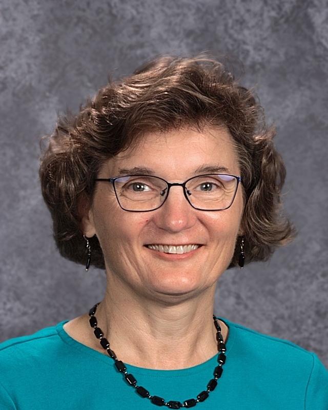 Mrs. Marian Platt